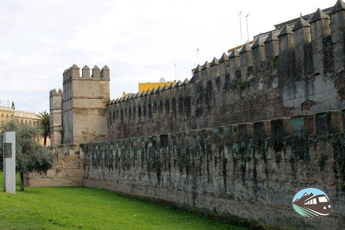 Murallas de La Macarena – Sevilla