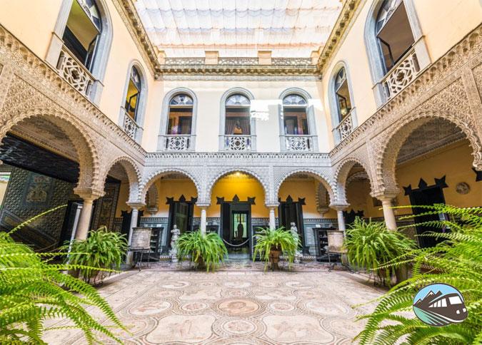 Palacio de la Condesa de Lebrija – Sevilla