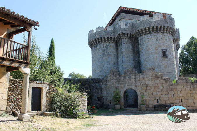 Castillo de Granadilla