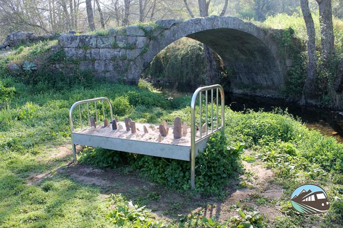 Camas – Camino de los Prodigios