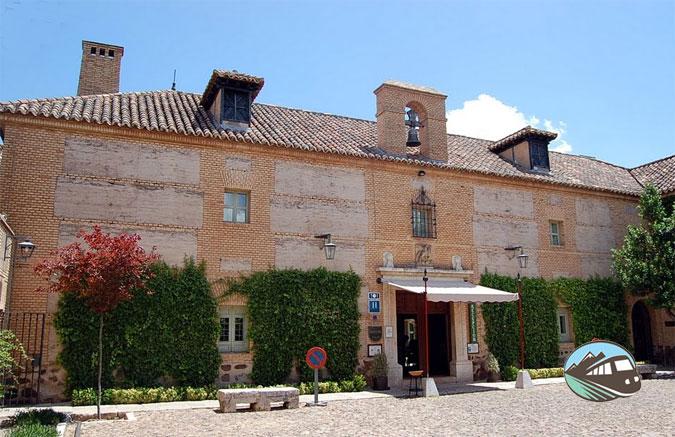 Convento de Santa Catalina - Almagro