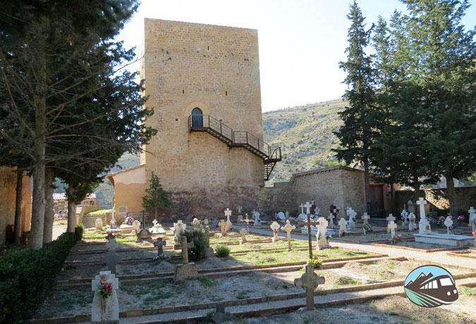 La Torre Blanca – Albarracín