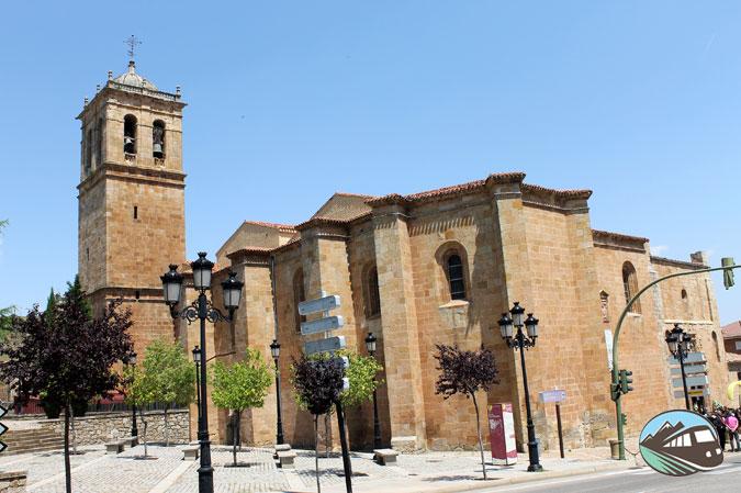 Concatedral de San Pedro - Soria