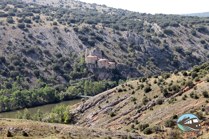 Mirador del Castillo - Soria