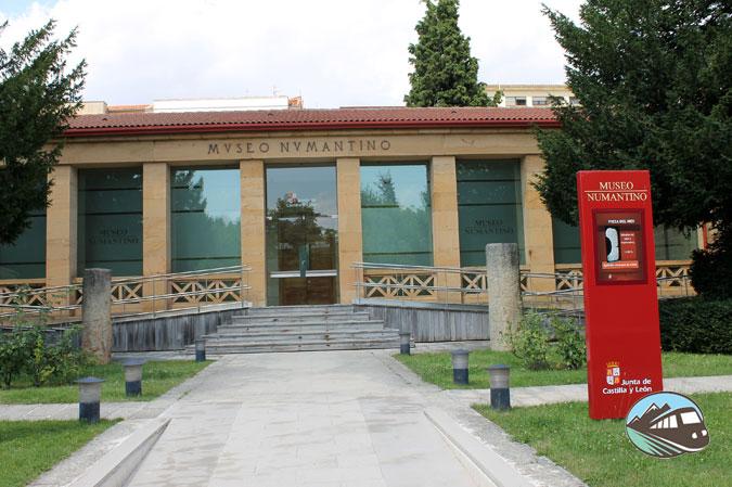 Museo Numantino – Soria