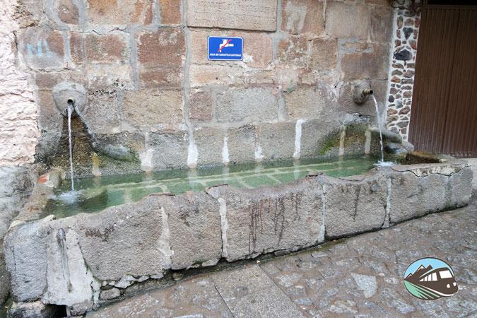 Fuente de Sotoserrano