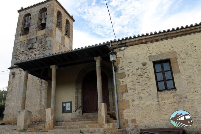 Iglesia de Sotoserrano