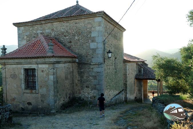 Ermita de la Virgen de la Cuesta