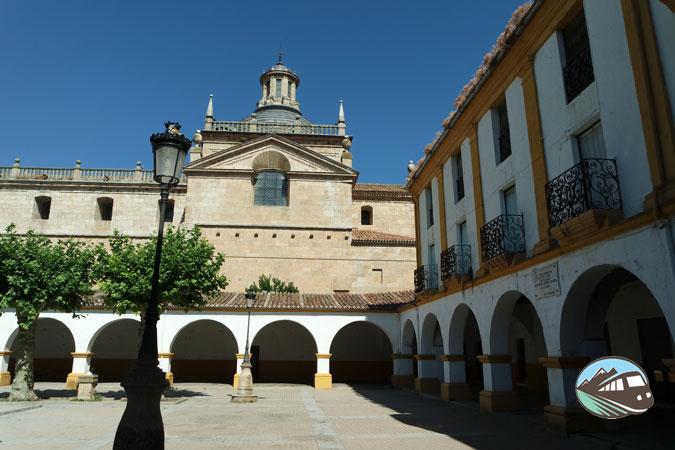Plaza del Buen Alcalde