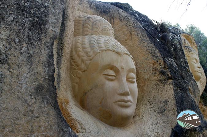 Maitreya - Las Caras de Buendía