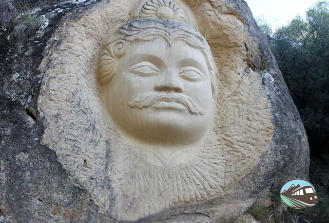Arjuna - Las Caras de Buendía