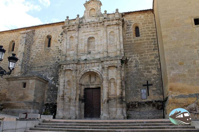 Iglesia de Nuestra Señora de la Asunción - Buendía