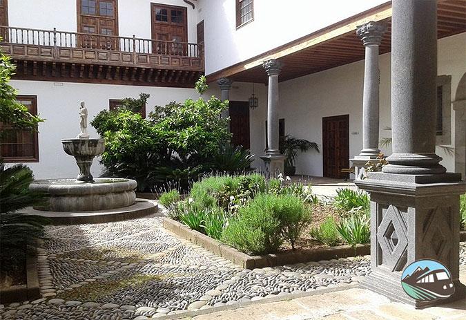 Palacio de Salazar – San Cristóbal de la Laguna