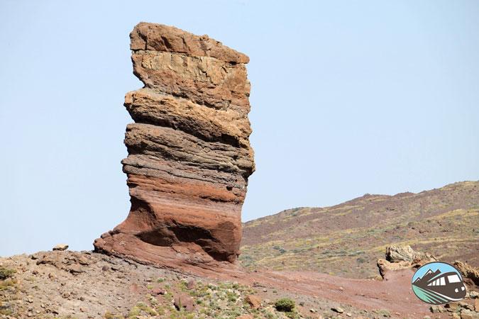 Roque del Teide