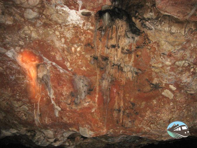 Cueva Montesinos - Las Lagunas de Ruidera