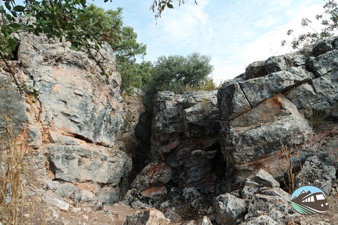La Quebrada del Toro – Las Lagunas de Ruidera