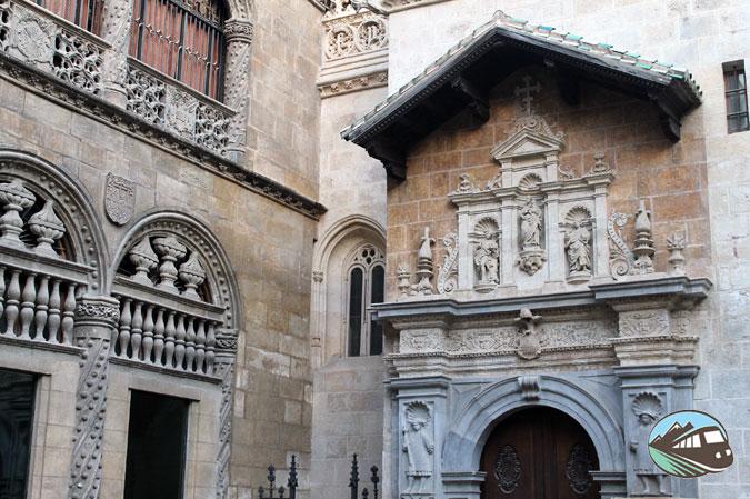 Capilla Real – Granada