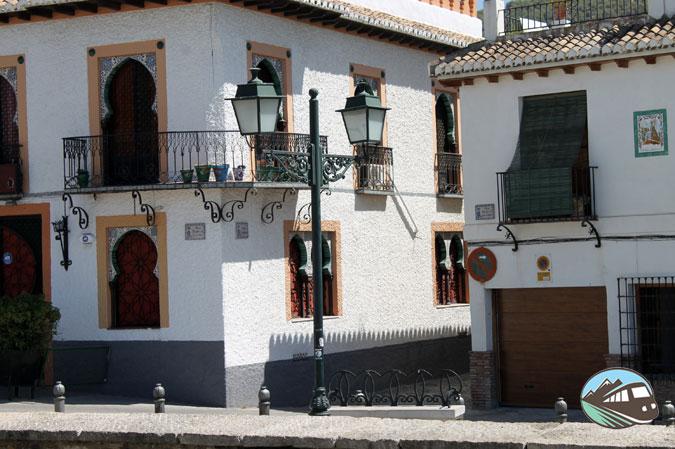 El Albaicín – Granada