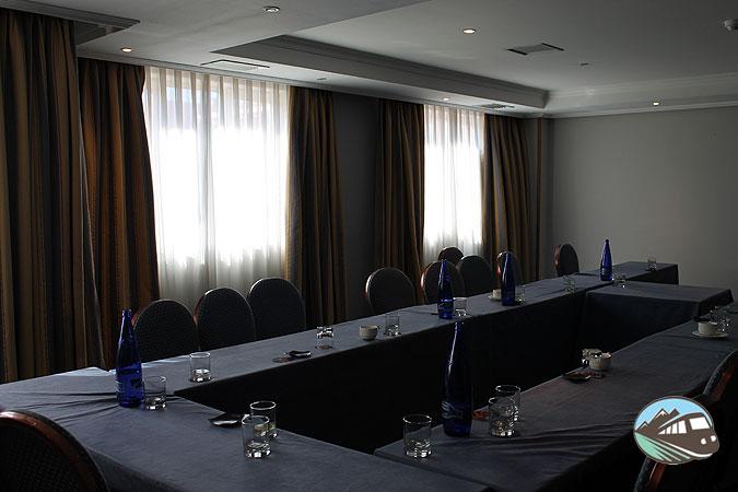 Sala de Reuniones - Rafaelhoteles de Atocha