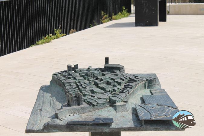 Castillo de Villajoyosa