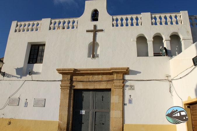 Ermita de la Santa Cruz - Alicante