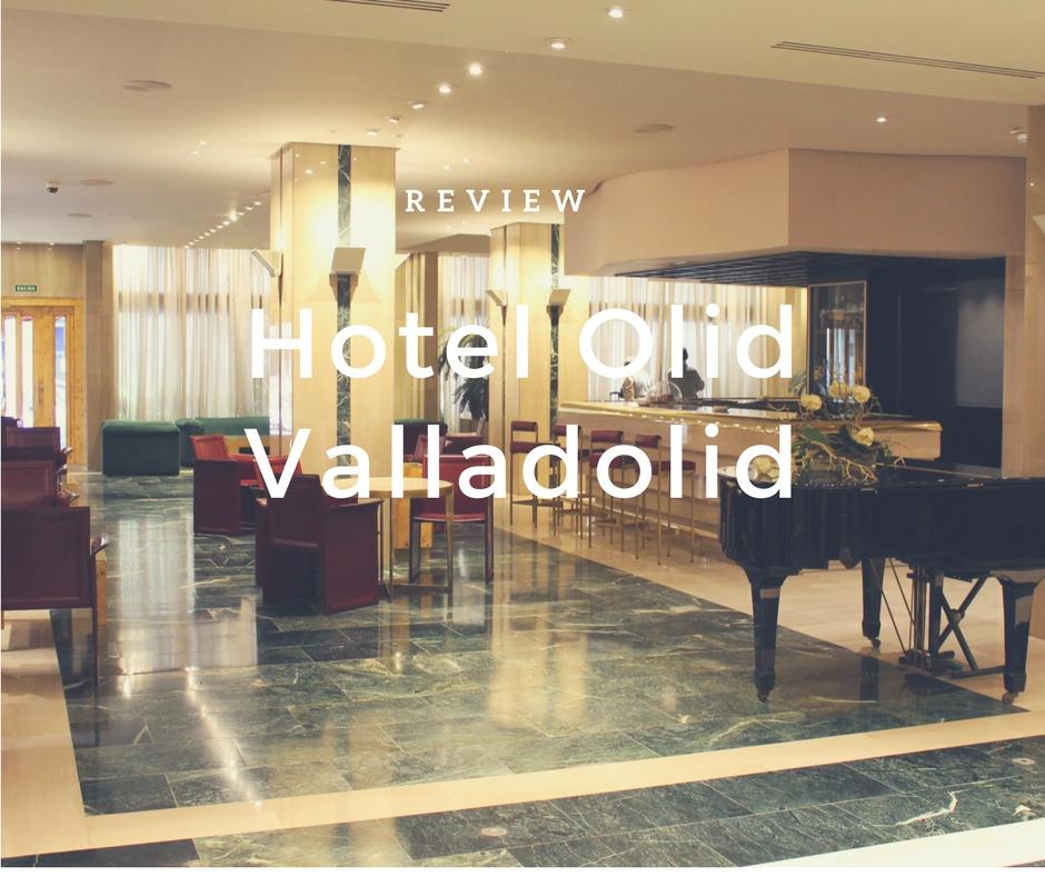 Hotel Olid en Valladolid