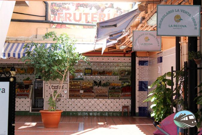 Mercado Municipal Nuestra Señora de África - Santa Cruz de Tenerife
