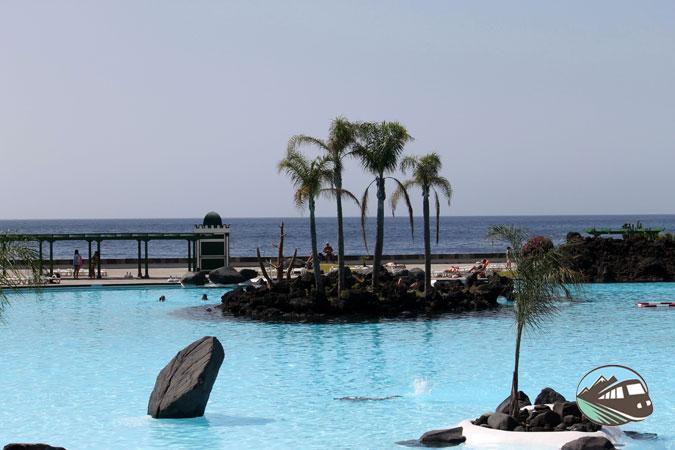 Parque Marítimo César Manrique – Santa Cruz de Tenerife