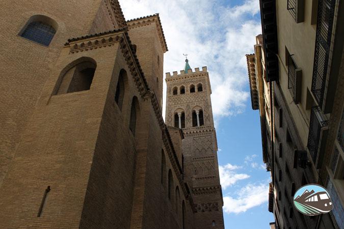 Iglesia de San Gil Abad – Zaragoza