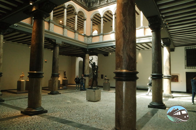 Museo Pablo Gargallo - Zaragoza