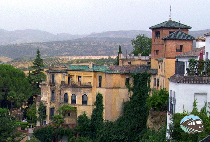 Casa del Rey Moro – Ronda