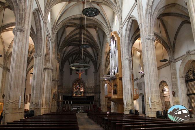 Catedral Magistral de San Justo y Pastor – Alcalá de Henares