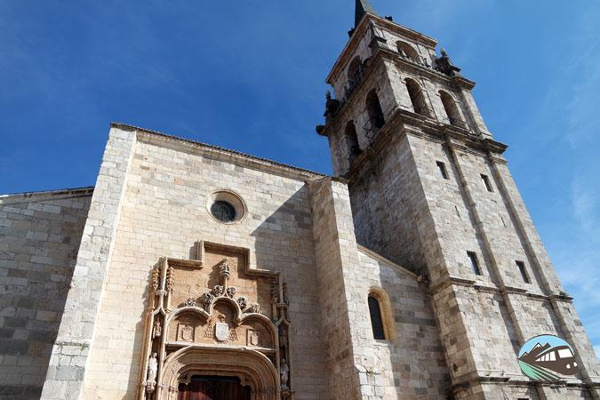 Catedral Magistral de San Justo y Pastor - Alcalá de Henares