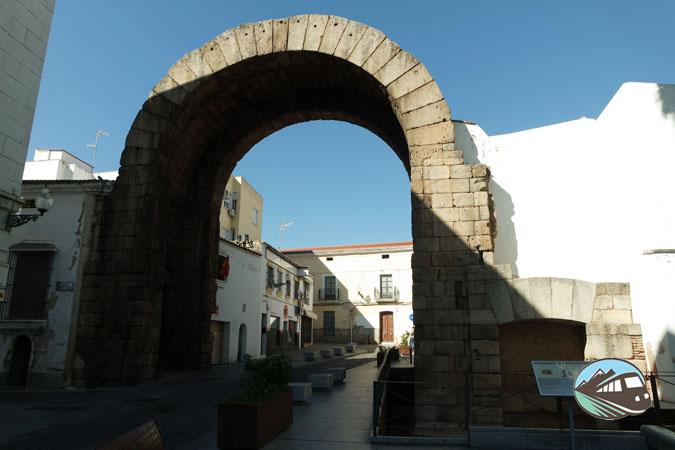Arco de Trajano – Mérida