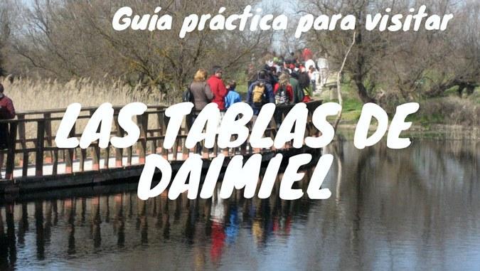 Tablas de Daimiel
