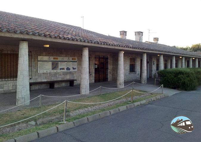 Centro de Visitantes – Las Tablas de Daimiel