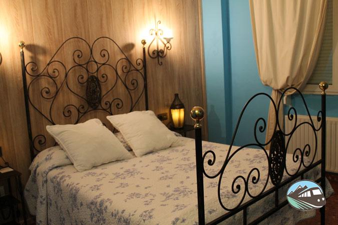 Hotel Sierra Madrona – Valle de Alcudia