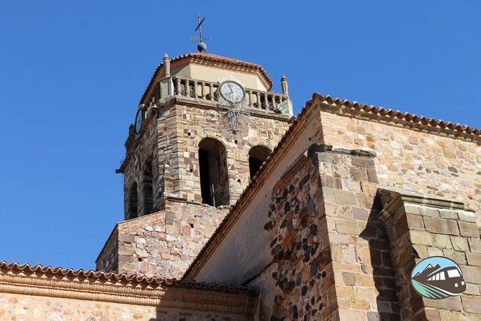 Iglesia de Nuestra Señora de la Asunción - Almodóvar del Campo