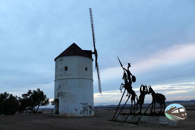 Molino de El Castillo - Almodóvar del Campo