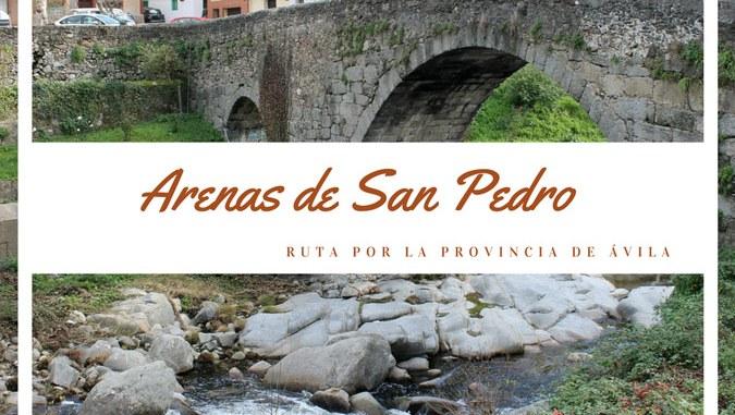 Arenas de San Pedro