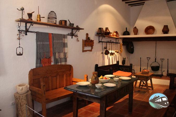 Casa de Dulcinea - El Toboso