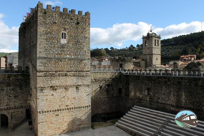Castillo de Álvaro de Luna – Arenas de San Pedro