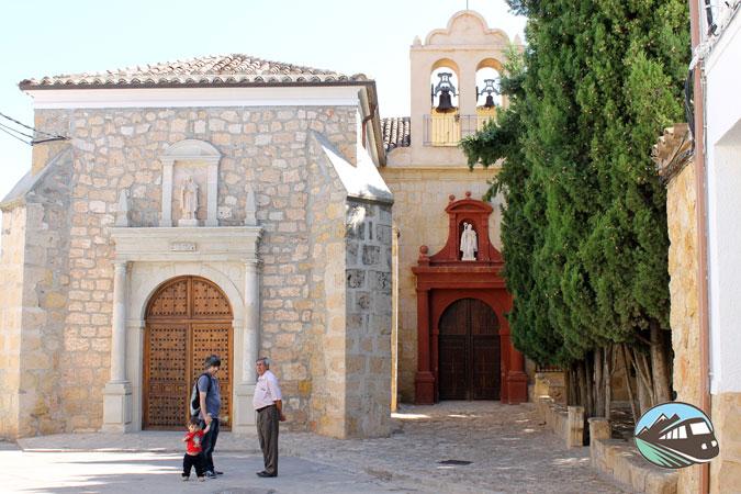 Convento de las Clarisas – El Toboso