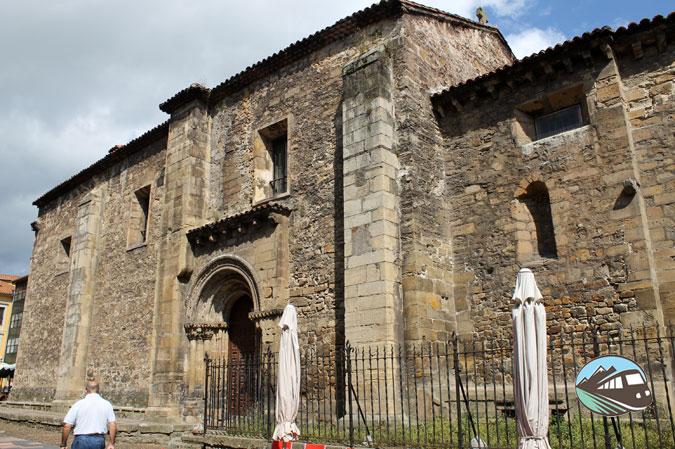 Iglesia de Sabugo