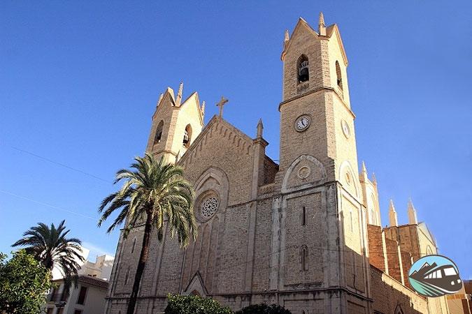 Catedral de la Marina – Benissa