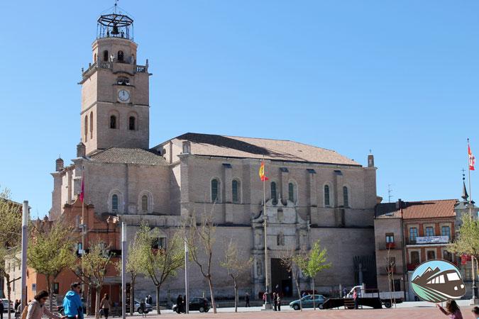 Colegiata de San Antolín – Medina del Campo