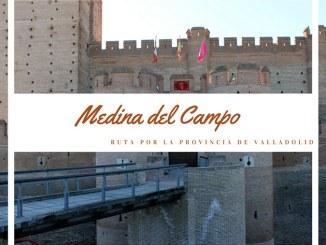 Medina del Campo
