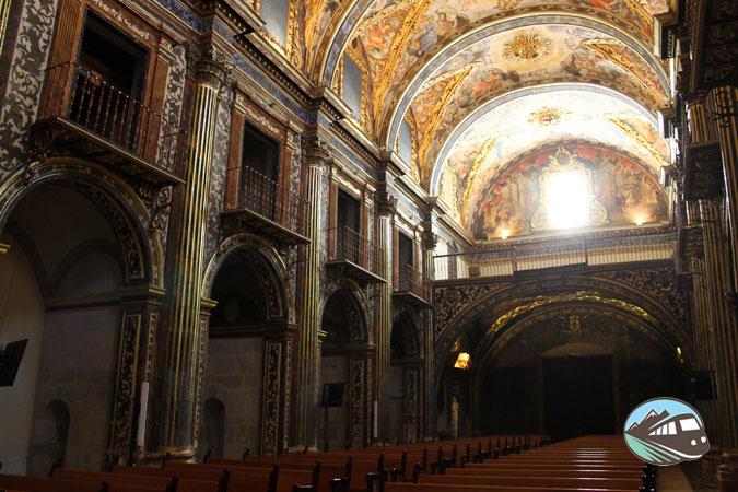 Convento de Santo Domingo - Orihuela