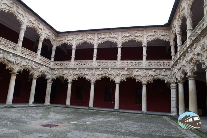 Palacio del Infantado - Guadalajara