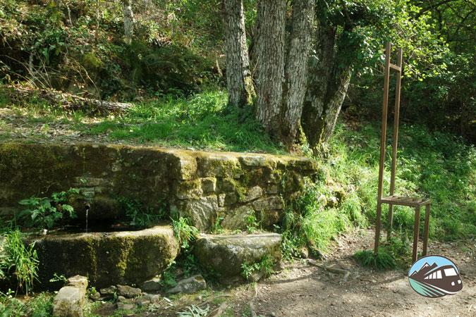 La Silla - Camino del Agua